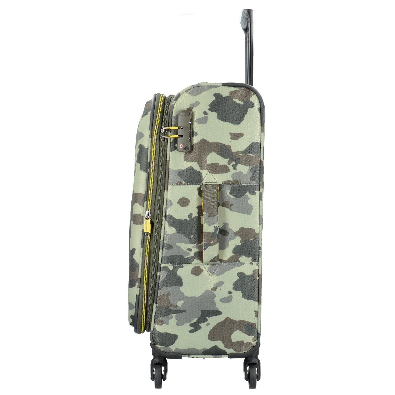 Kite Travelite Premium Di Valigia 4 Ruoteset 4MarinaSul Mall doeQrCxWBE