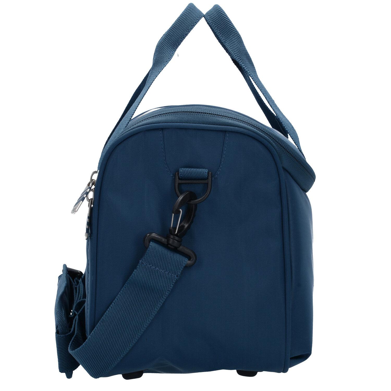 Roncato Speed Beauty case Borsa da viaggio 27 cm blu  1e2e829eeb5